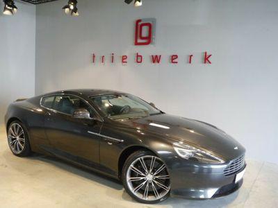 gebraucht Aston Martin DB9 6.0 Coupe*B&O Sound*nur 25TKM*Ceramic Grey