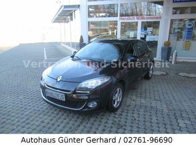 gebraucht Renault Mégane III Lim.BOSE Edition Export oder Händler