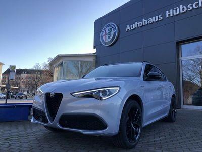 gebraucht Alfa Romeo Stelvio Veloce Q4 MY 2020