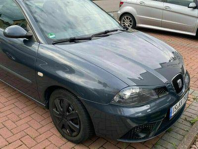 gebraucht Seat Ibiza ST 1.4 16V Be of