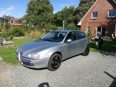 gebraucht Alfa Romeo 147 1.9 JTD