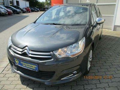 gebraucht Citroën C4 Innovations-Paket