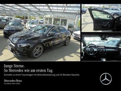 gebraucht Mercedes A180 AMG,PDC,LED,Kamera,Autom.,SHZ,Tempom.