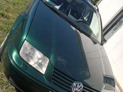 gebraucht VW Bora Variant 2.3 V5 Highline