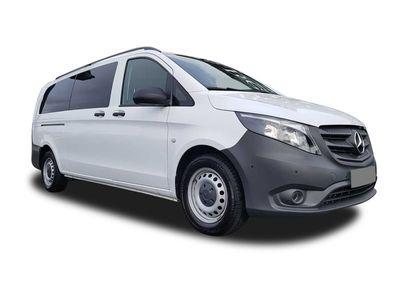 gebraucht Mercedes Vito 2.1 Diesel