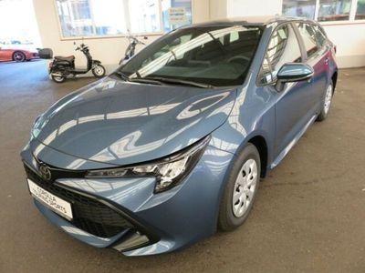 gebraucht Toyota Corolla 1,2 Touring Sports RED DEAL 4200¤ Rabatt