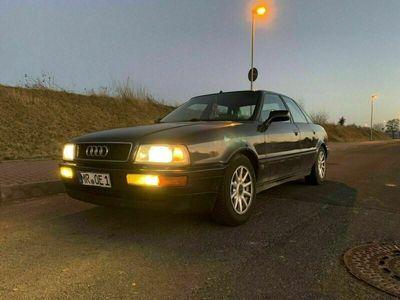 gebraucht Audi 80 B4 2.0E als Limousine in Dautphetal