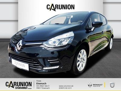 gebraucht Renault Clio COLLECTION TCe 90