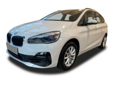 gebraucht BMW 216 Active Tourer 1.5 Benzin
