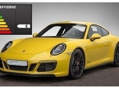 gebraucht Porsche 911 Carrera GTS 991 3.0 BOSE PDCC LED 20-Zoll