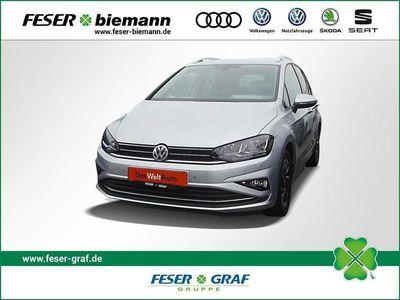 gebraucht VW Golf Sportsvan Comfortline 1.5 TSI JOIN ACC NAVI ISOFIX