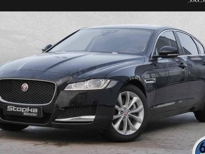 "gebraucht Jaguar XF 20d Pure,18"",Navi,CD,*0,99%*FIN.*LEAS. 399,-*"