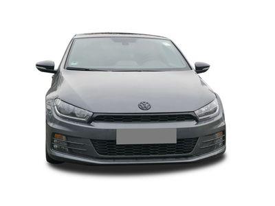 usado VW Scirocco