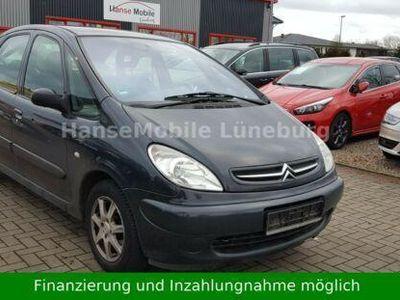 gebraucht Citroën Xsara Picasso 1.8 16V SX
