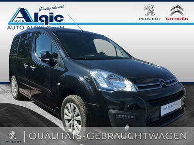 gebraucht Citroën Berlingo Multispace PureTech 110 SELECTION *AHZ*