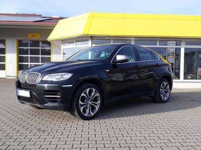 gebraucht BMW X6 M xDriveM50d