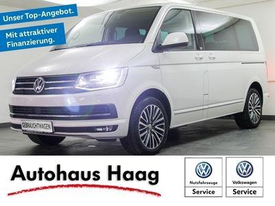 gebraucht VW Multivan T62.0 TDI Comfortline Gen SIX ACC StHz
