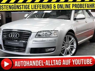 gebraucht Audi A8 4.2FSI quattro*BOSE*MEMORY*STHZG*SPORTSITZE*