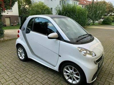 gebraucht Smart ForTwo Electric Drive coupe