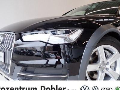 gebraucht Audi A6 Allroad Avant 3.0 TDI S-tronic AHK Navi