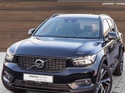 gebraucht Volvo XC40 T5 R-Design*Navi*Panoramadach*Voll LED*