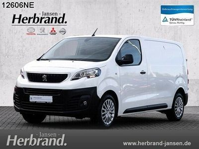 gebraucht Peugeot Expert L2H1 Premium Blue HDI 120 S&S
