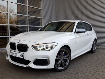 gebraucht BMW M140 A xDrive 3trg.