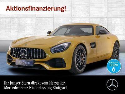 gebraucht Mercedes AMG GT S Cp. Keramik Carbon Perf-Sitze Perf-Abgas