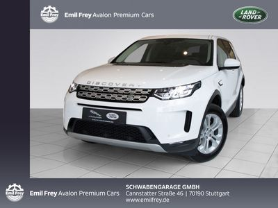 gebraucht Land Rover Discovery Sport P200 S *Pano*DAB*