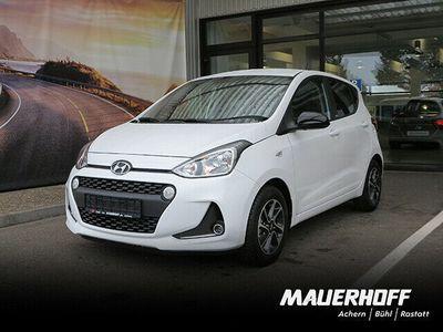 gebraucht Hyundai i10