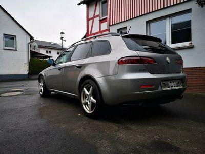gebraucht Alfa Romeo 159 Sportwagon 2.2 16v