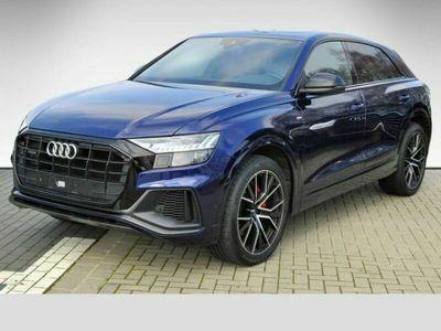 gebraucht Audi Q8 3.0 TDI quattro bei Gebrachtwagen.expert
