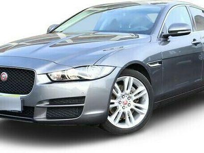 gebraucht Jaguar XE XE 20d Prestige Automatik