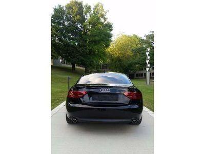 gebraucht Audi A5 3.0 TDI DPF quattro S-Line