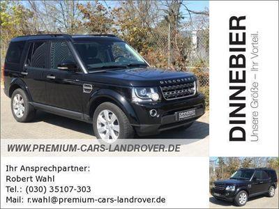 gebraucht Land Rover Discovery 3.0 SDV6 SE (EURO6) Gebrauchtwagen, bei Autohaus Dinnebier GmbH