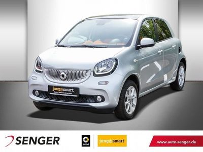 gebraucht Smart ForFour 566KW+TWINAMIC+PANO+SHZ+LED