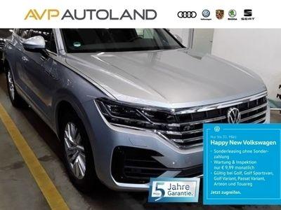 gebraucht VW Touareg 4.0 V8 TDI BMT 4MOTION R-Line   INNOVIS.