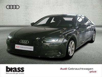 used Audi A6 50 TDI quattro tiptronic sport