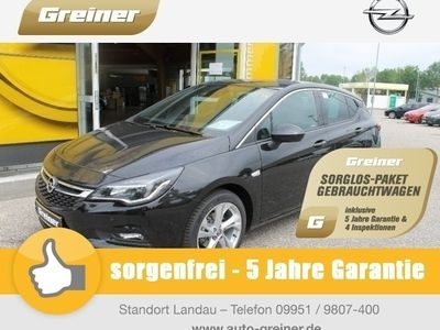 gebraucht Opel Astra 1.4 Dynamic BLUETOOTH | KAMERA | SHZ | LRHZ | PDC