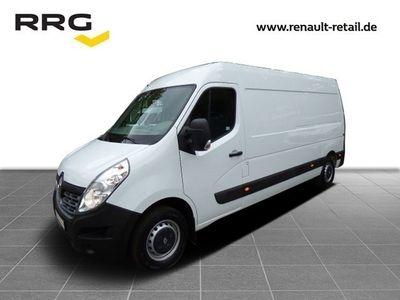 gebraucht Renault Master Kasten dCi 130 L3H2 3,5t EURO 6 Klima!!