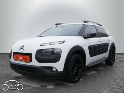 used Citroën C4 Cactus BlueHDi 100 S&S Shine Edition 87 g Co2