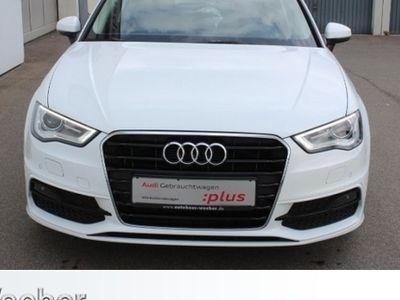 gebraucht Audi A3 2.0 TDI Ambition S line Navi Xenon PDC Tempo