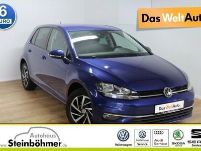 used VW Golf JOIN