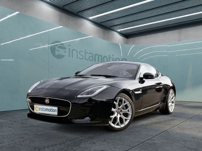 gebraucht Jaguar F-Type F-TypeCoupe P300 Navi Xenon Sport-AGA