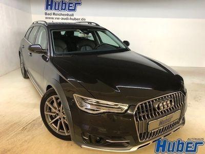 gebraucht Audi A6 Allroad 3.0 TDI EU6 Matrix ACC