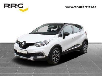 gebraucht Renault Captur INTENS TCe 90 Navigation, LED-Scheinwerfe