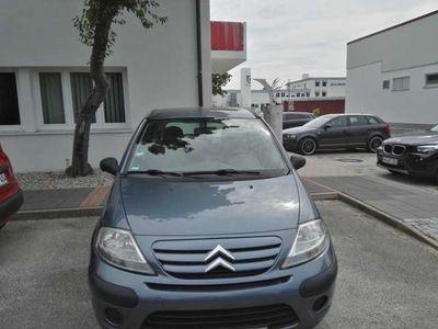 gebraucht Citroën C3 1.4 Bivalent Style
