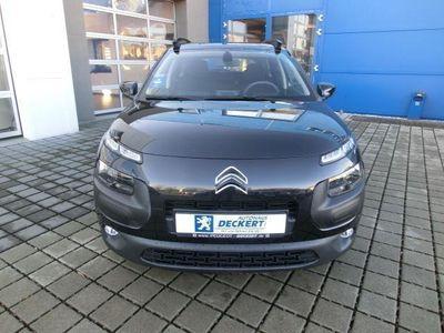 gebraucht Citroën C4 Cactus BlueHDi 100 FAP Feel Stop&Start