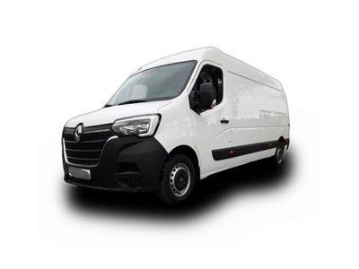 gebraucht Renault Master FWD Kasten L3H2 3,5t dCi 150*KLIMA*PDC*