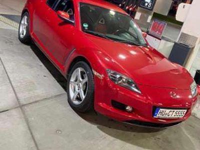 gebraucht Mazda RX8 Renesis, behobene Kinderkrankheiten! s. Besch.